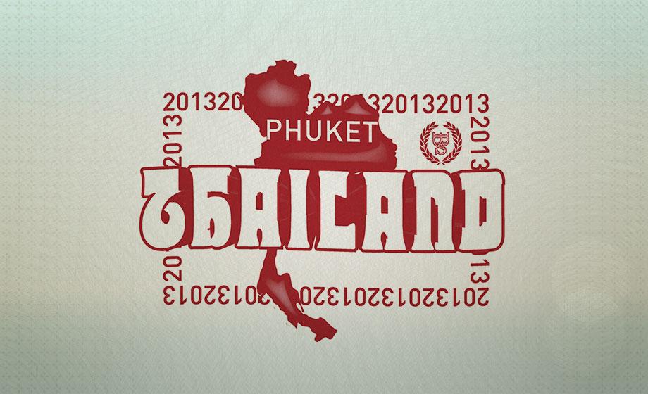EBS Thailand. Fancy going to bartender school in Phuket?